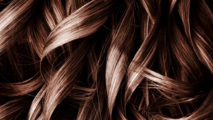 Meet the new shampoo and conditioner specifically designed for brunette hair