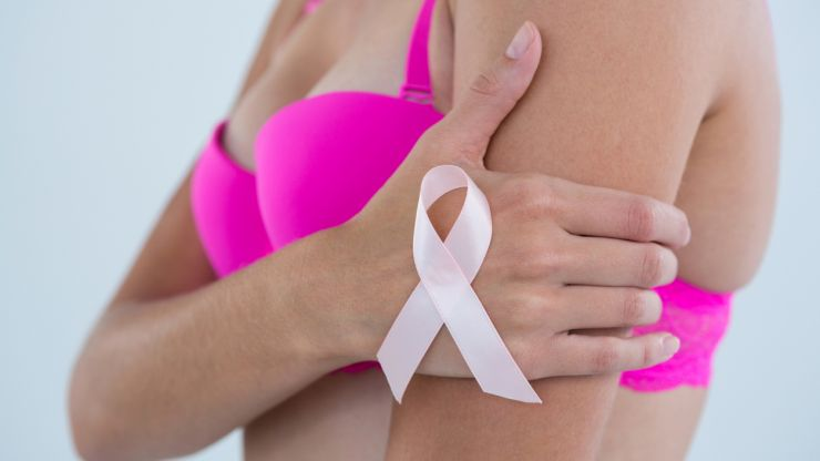 During lockdown, here's how we can be even more vigilant when it comes to breast health