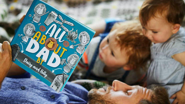 HerFamily 2020 Gift Guide: 15 brilliant gifts for dads (and not a sock in sight)
