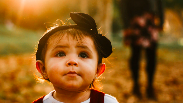 Bound for greatness: 20 baby names to set your little one up for success