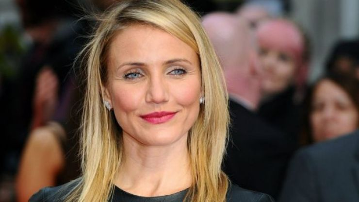 Cameron Diaz admits 11-month-old daughter loves garlic and bone marrow