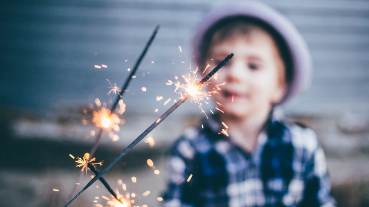 New Year's Eve with kids: 5 fun things to do for a family-friendly celebration