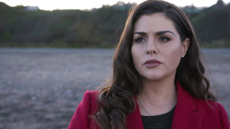 Síle Seoige's new documentary about miscarriage in Ireland airs tomorrow night