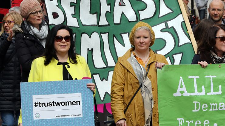 A new drama about abortion in Northern Ireland is coming to BBC soon