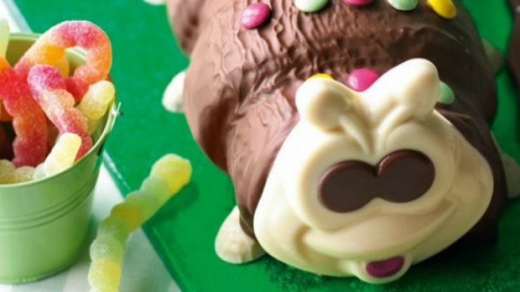 Marks and Spencers take legal action against Aldi over 'Cuthbert the Caterpillar' cake
