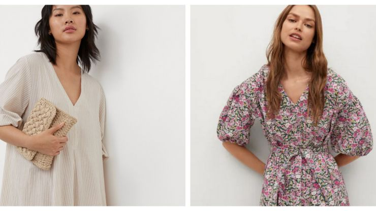 10 wear-anywhere dresses we want to live in these next few months