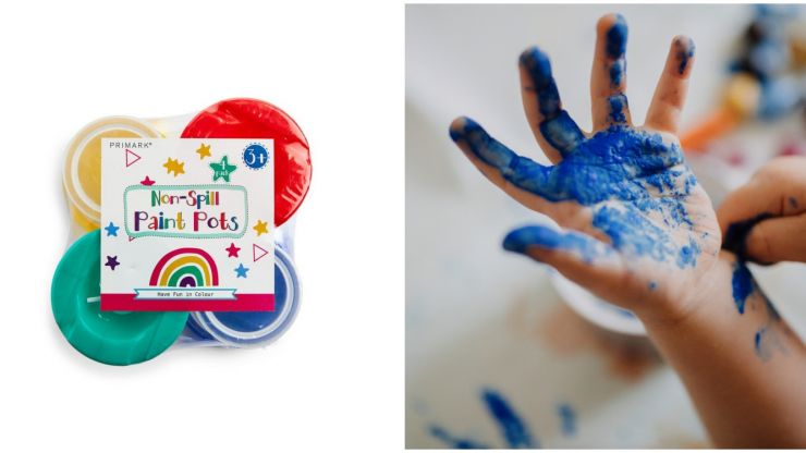 Keep the kids entertained all summer with Penneys' new arts and crafts collection