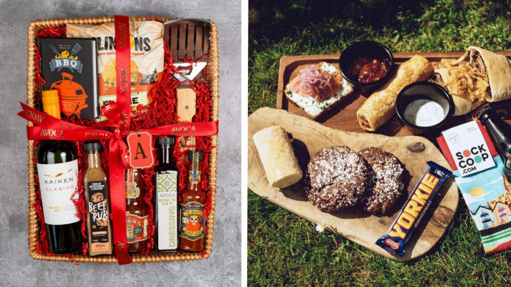 Our Foodie Father's Day gift guide is bound to be a winner with any dad