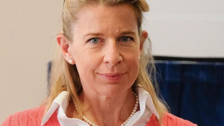 Katie Hopkins is being deported from Australia for flouting quarantine rules