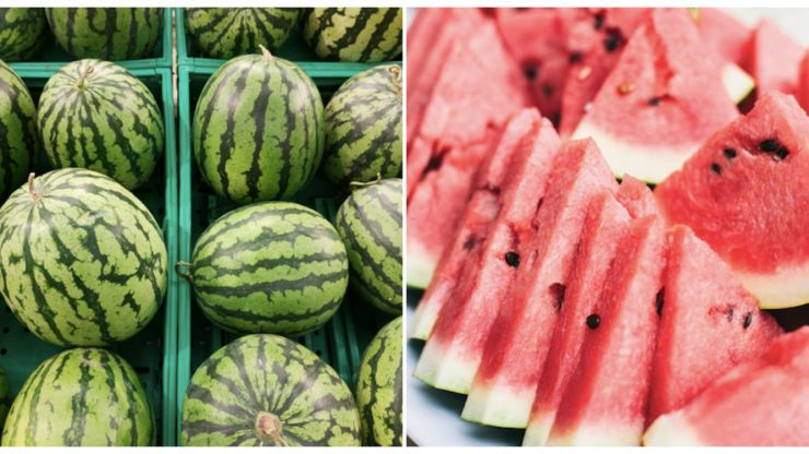 Pregnant? Here is why you should make sure to pick up a watermelon on your next grocery run