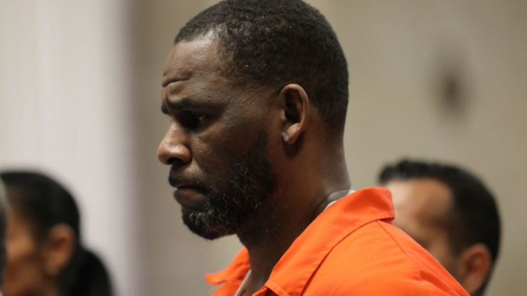 R Kelly due back in court for decades-long allegations of sexual abuse of women and minors