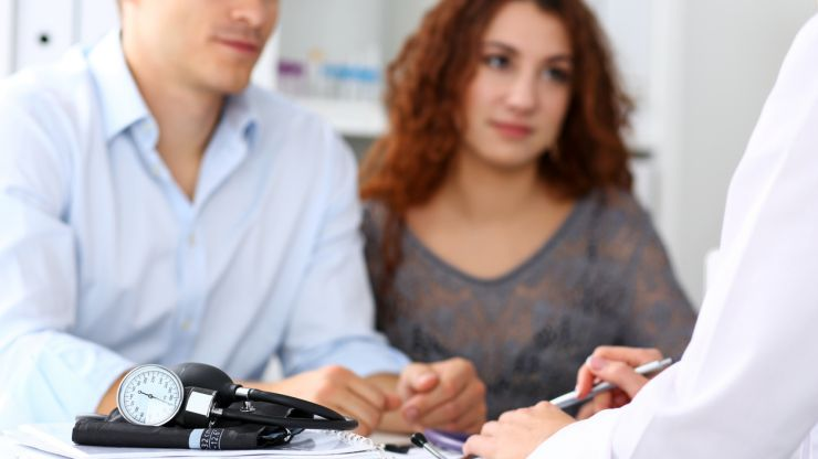 """Fertility Consultant explains """"the most common and manageable cause of infertility"""""""