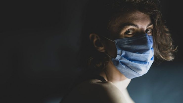 Mental health issues quadrupled during pandemic, study finds