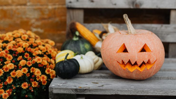 Dear Americans: Not only do we have Halloween in Ireland, we invented it