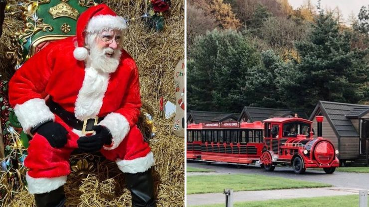 The ultimate list of Santa Experiences to get booking now