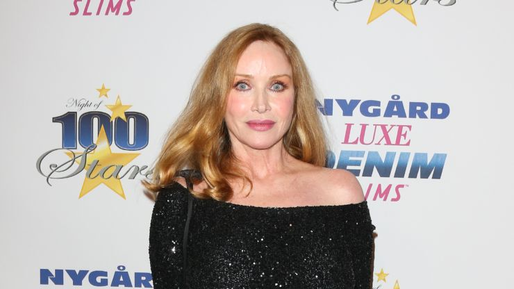 Tanya Roberts alive despite reports of her death, confirms representative