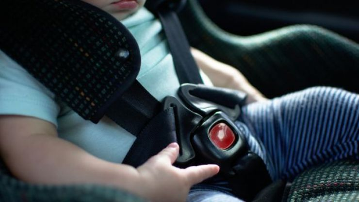 Your baby's car seat might have THIS secret feature you haven't discovered yet