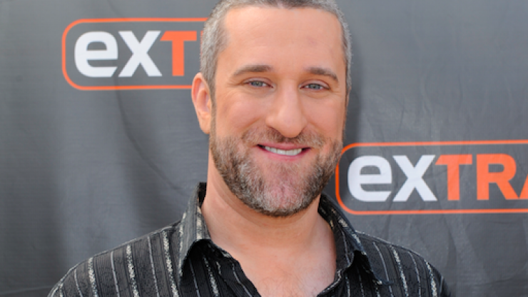 "Saved by the Bell's Dustin Diamond reportedly hospitalised ""with cancer scare"""