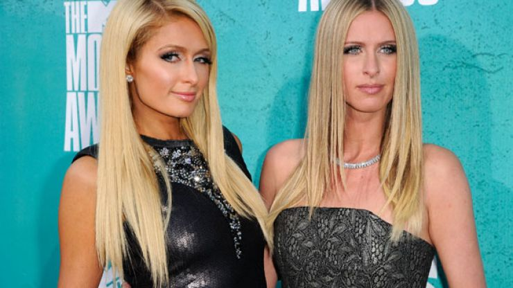 Paris Hilton undergoing IVF with partner Carter Reum