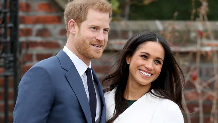 "Harry and Meghan's Oprah interview to be ""re-edited"" following loss of titles"