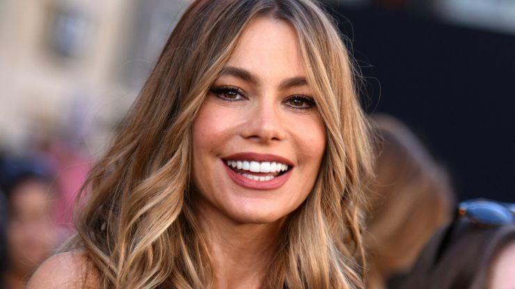 Sofía Vergara's ex can't use embryos without her consent, says court