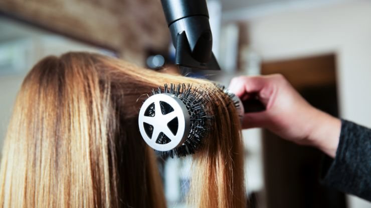 Hairdressers probably won't be opening until mid-summer