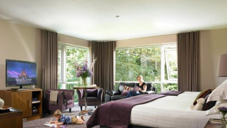WIN A family staycation at Dunboyne Castle Hotel and Spa