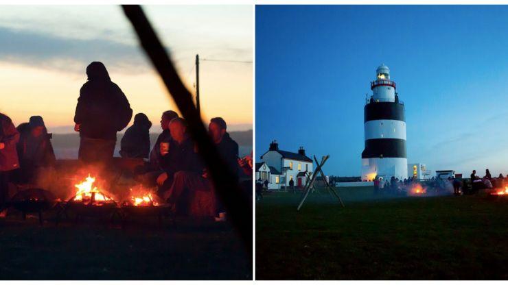 Midterm fun: Hook Lighthouse is hosting a spooktacular Samhain weekend