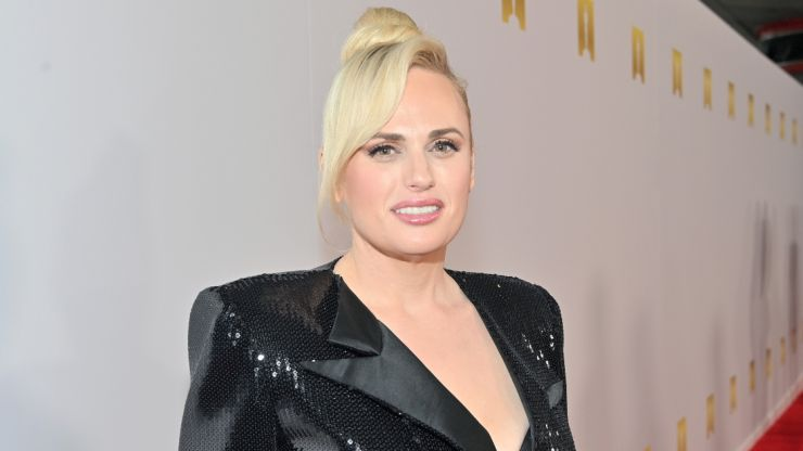 """Rebel Wilson opens up about the """"emotional rollercoaster"""" of fertility struggles"""