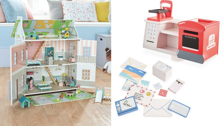 Heads up: Aldi has a gorgeous toy collection coming this month