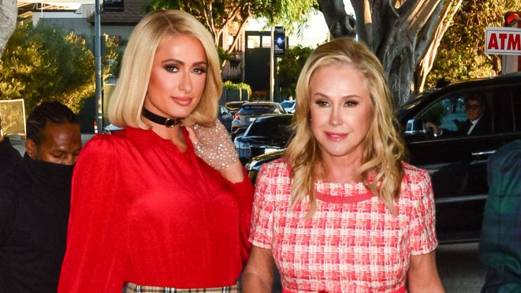 """Paris Hilton """"still has healing to do"""" with her parents and it's not hard to see why"""