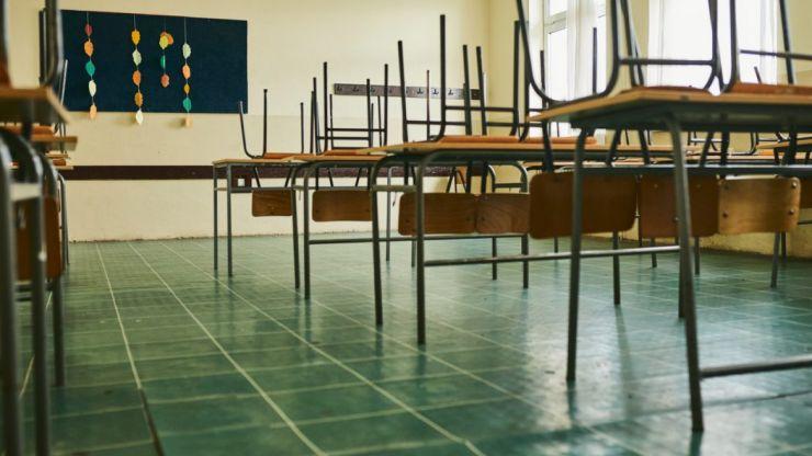 Wexford primary school told to re-open immediately despite Covid fears