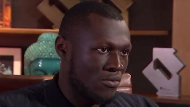 Stormzy talks about his battle with depression and it's essential viewing