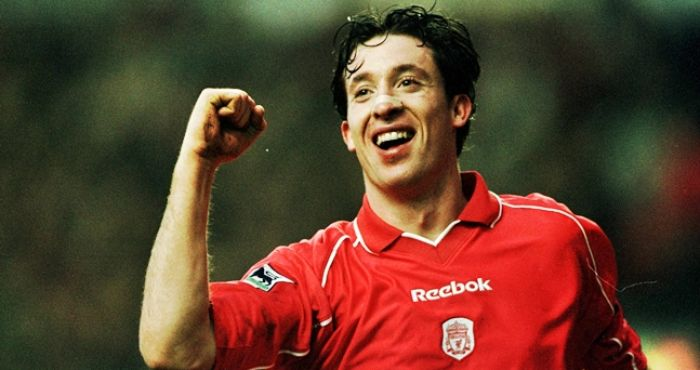 QUIZ: Name every Liverpool No. 9 in the Premier League era