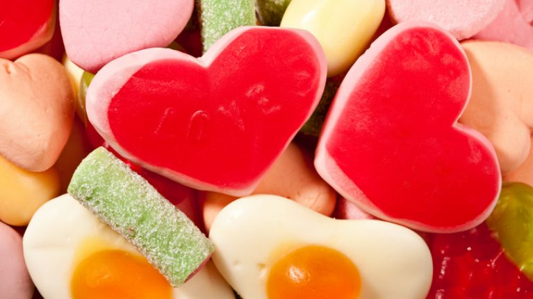 Image result for haribo sweets