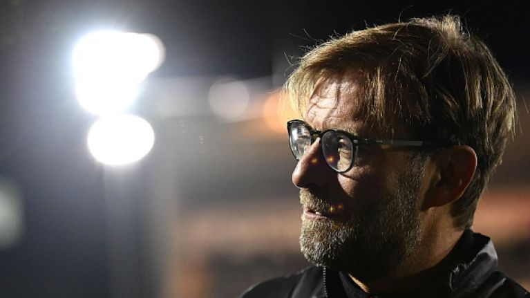 Why Liverpool's absence of a Plan B plays into the hands of bottom half clubs