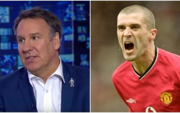 Paul Merson says Arsene Wenger would never have signed Roy Keane