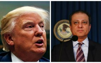 A U.S. State Attorney is refusing to give his letter of resignation requested by Trump