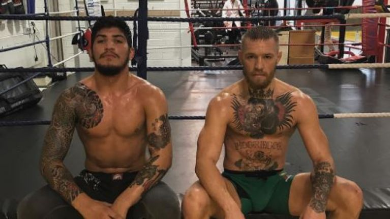 UFC featherweight champion Conor McGregor got his revenge on bitter rival  Nate Diaz this past weekend (August 20, 2016) in Las Vegas, scoring a  majority ...