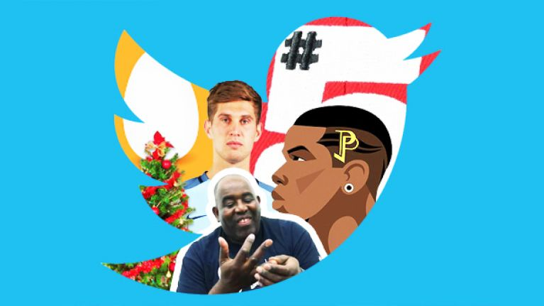 How Twitter changed football