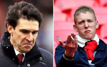 Why Manchester United fans are devastated that Middlesbrough have sacked Aitor Karanka