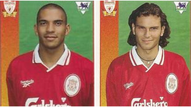 QUIZ: Can you name these Liverpool players of the 90s?