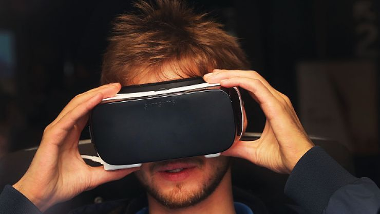 How gambling and porn are making strides to take virtual reality into the mainstream