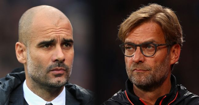 Jurgen Klopp had a warning for Pep Guardiola 12 months ago - it turned out to be sound advice