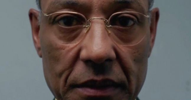 """Breaking Bad creator says a Gus Fring spin-off """"would be a good idea"""""""