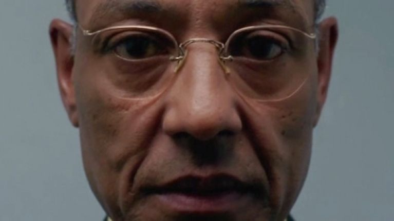 "Breaking Bad creator says a Gus Fring spin-off ""would be a good idea"""