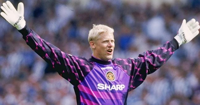You won't get top marks in this quiz about Premier League goalkeepers