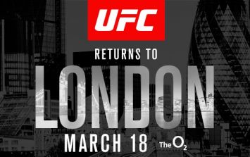 It's impossible to argue with the bonus earners from UFC London
