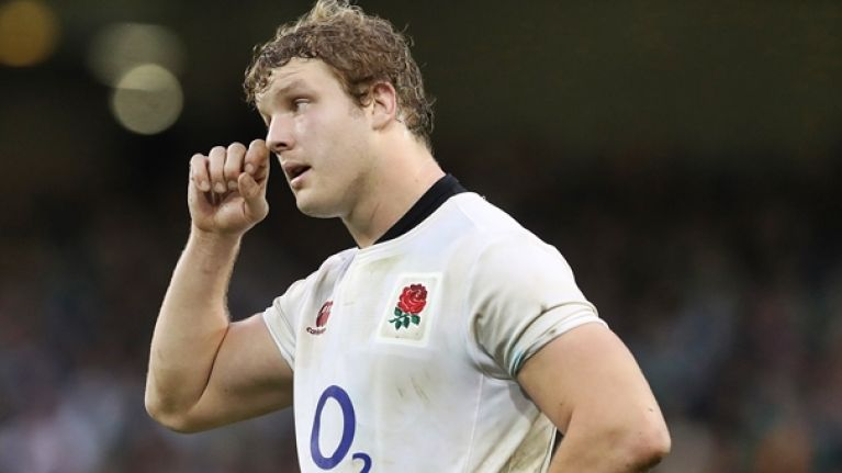 English paper appears to have posted article celebrating Grand Slam victory