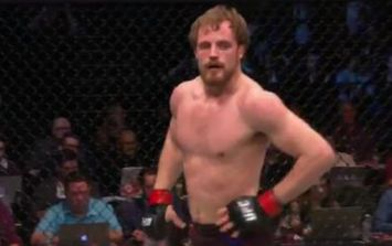 John Kavanagh proposes absolutely huge step-up for Gunnar Nelson